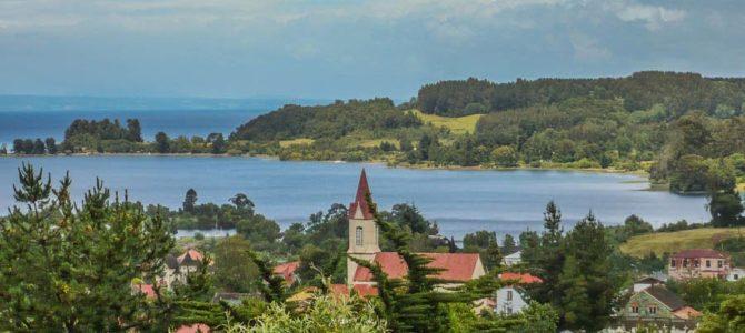 Frutono, Frutillar e Puerto Montt – Chile