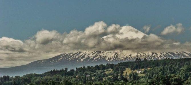 Pucon, Villarrica e Frutono – Chile