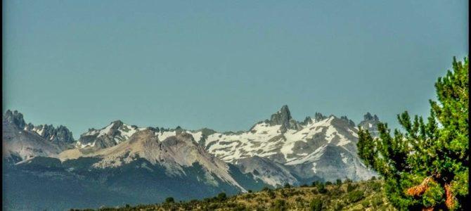 El Bolson e Bariloche, Argentina