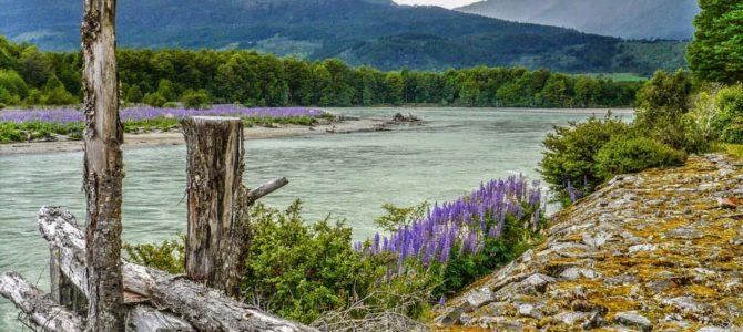 Carretera Austral: Cerro Castillo e Lago General Carrera