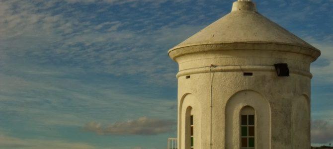 Piriápolis uma linda cidade no Uruguai