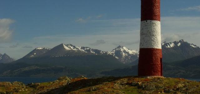 Passeio Catamarã Ushuaia: Isla del Lobos, Faro e Pinguinera