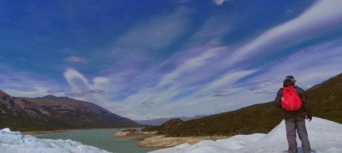 El Calafate – Glaciar Perito Moreno