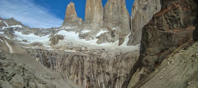 Mirador Torres del Paine – Puerto Natales