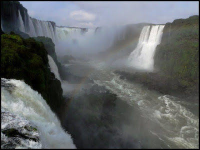 Parque Nacional do Iguaçu, Foz do Iguaçu