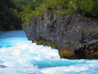 Dia 15 – Vulcão Osorno e Saltos de Petrohué