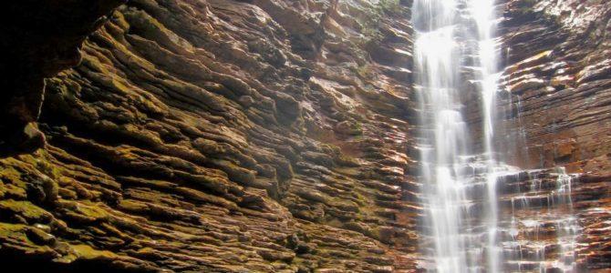 Chapada Diamantina – Cachoeira do Buracão