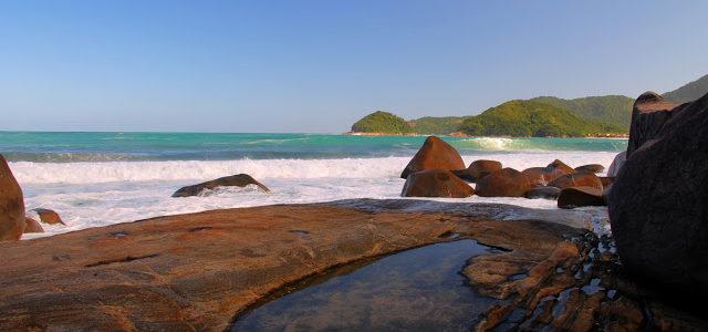 Trindade, Cachadaço e Piscinas Naturais – Brasil