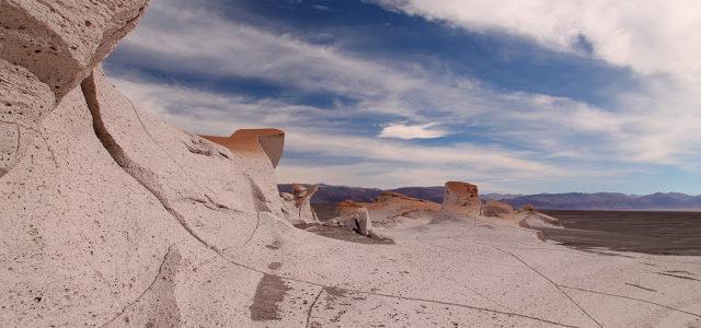 Piedra Pomez, Antofagasta de la Sierra, Argentina