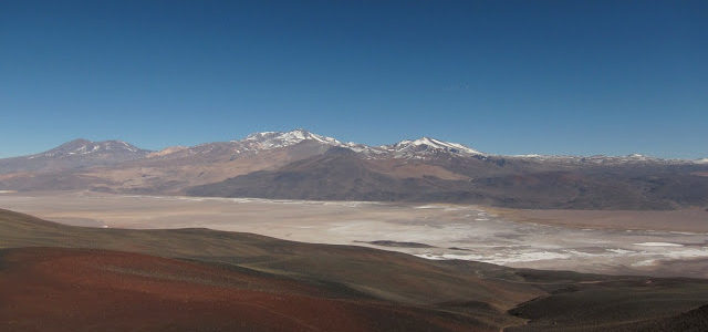 Salar de Antofalla – Catamarca (Argentina)