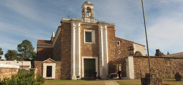 Triângulo Jesuítico – Córdoba – Argentina
