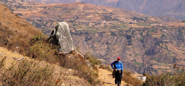 Campamento Janacura no trek Cedros Alpamayo