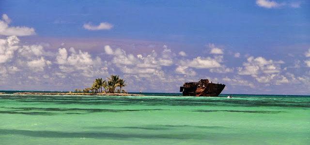 Rocky Cay e Acuário – San Andrés – Colômbia