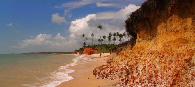 Trekking do Descobrimento – Barra do Cahy a Corumbau – Brasil