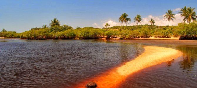 Trekking do Descobrimento – Praia do Espelho a Trancoso – Brasil