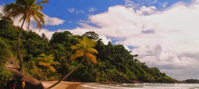 Quatro Praias e Cachoeira do Tijuípe – Itacaré