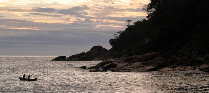 Travessia da Joatinga: Laranjeiras a Ponta Negra – Paraty, Brasil