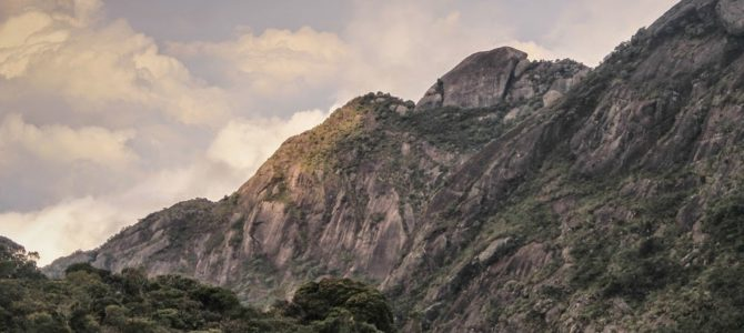 Pedra do Sino, PARNASO Teresópolis, Brasil