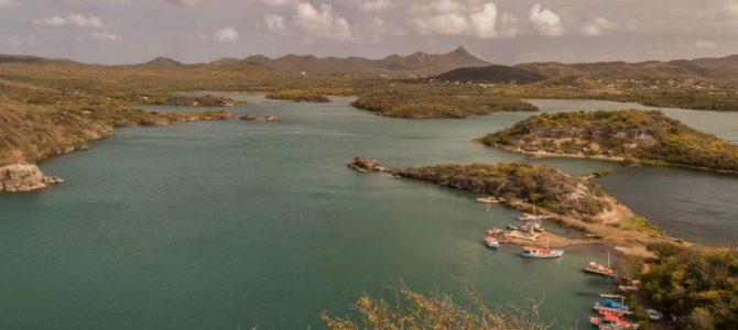 Baia de Santa Martha, Praia Lagun, Jeremi, Kenepa Chiki e Kenepa Grandi em Curaçao