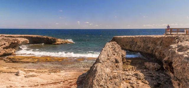 Parque Shete Boka, Praia Kalki, Piskado e Praia Forti em Curaçao