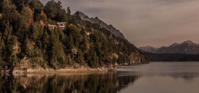 Furtados em Bariloche Argentina