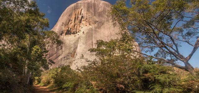 Parque Estadual da Pedra Azul (ES)
