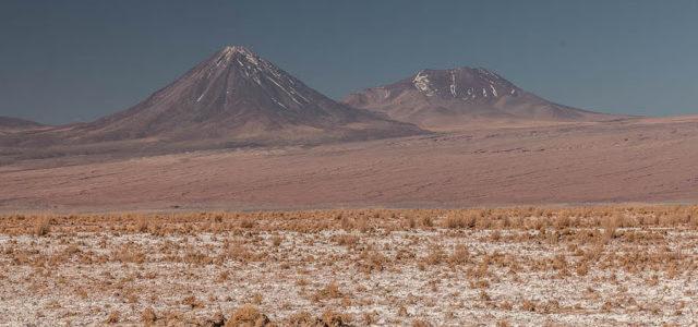 Salar de Atacama: Laguna Cejar e Ojos del Salar em San Pedro de Atacama