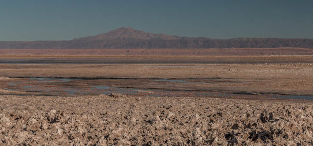 Lagunas Altiplanicas e Piedras Rojas em San Pedro de Atacama