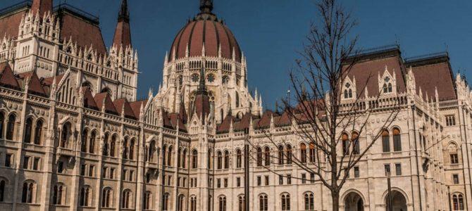 Budapeste: Parlamento, Mercado Central e Aquincum (Anfiteatro Romano na Hungria)