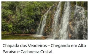 cachoeira cristal