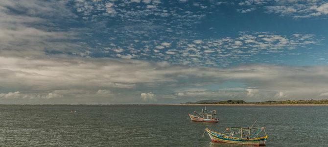 Vila de Superagui – Travessia do Lagamar