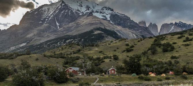 Chegando em Torres del Paine – Dicas
