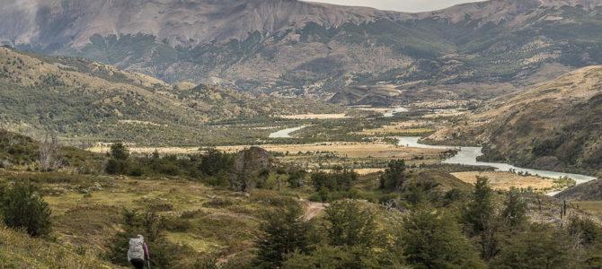 Torres del Paine Circuito Completo: Torres ao Serón