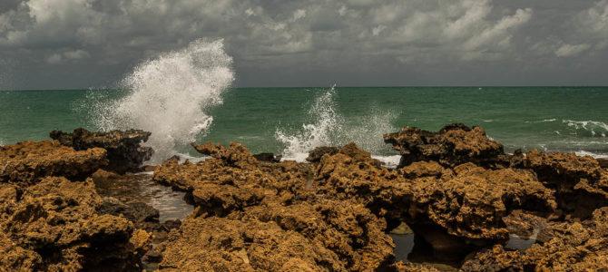 Carapibus e Jacarapé no litoral sul da Paraíba