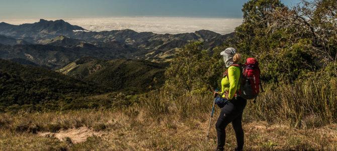 Travessia da Serra Negra – Chegando em Maromba
