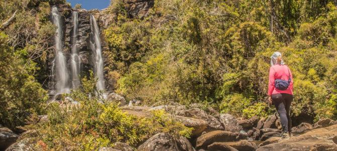 Cachoeira dos Garcias – Travessia Baependi x Aiuruoca