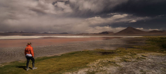 Travessia Salar de Uyuni – primeiro dia